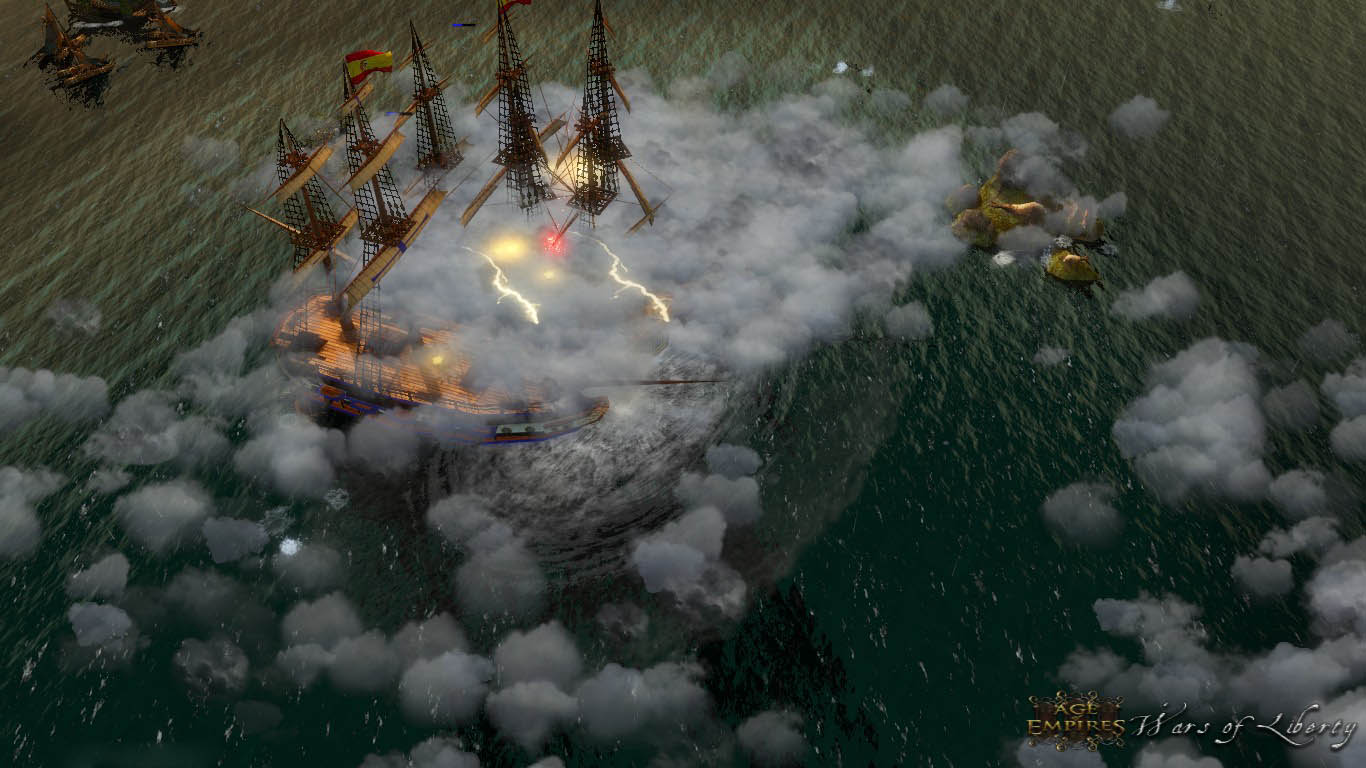 Wars of Liberty 1